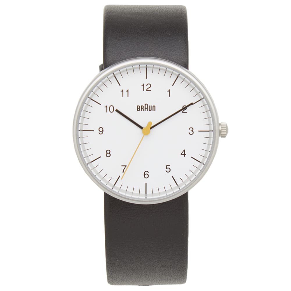 BRAUN BN0021 WATCH