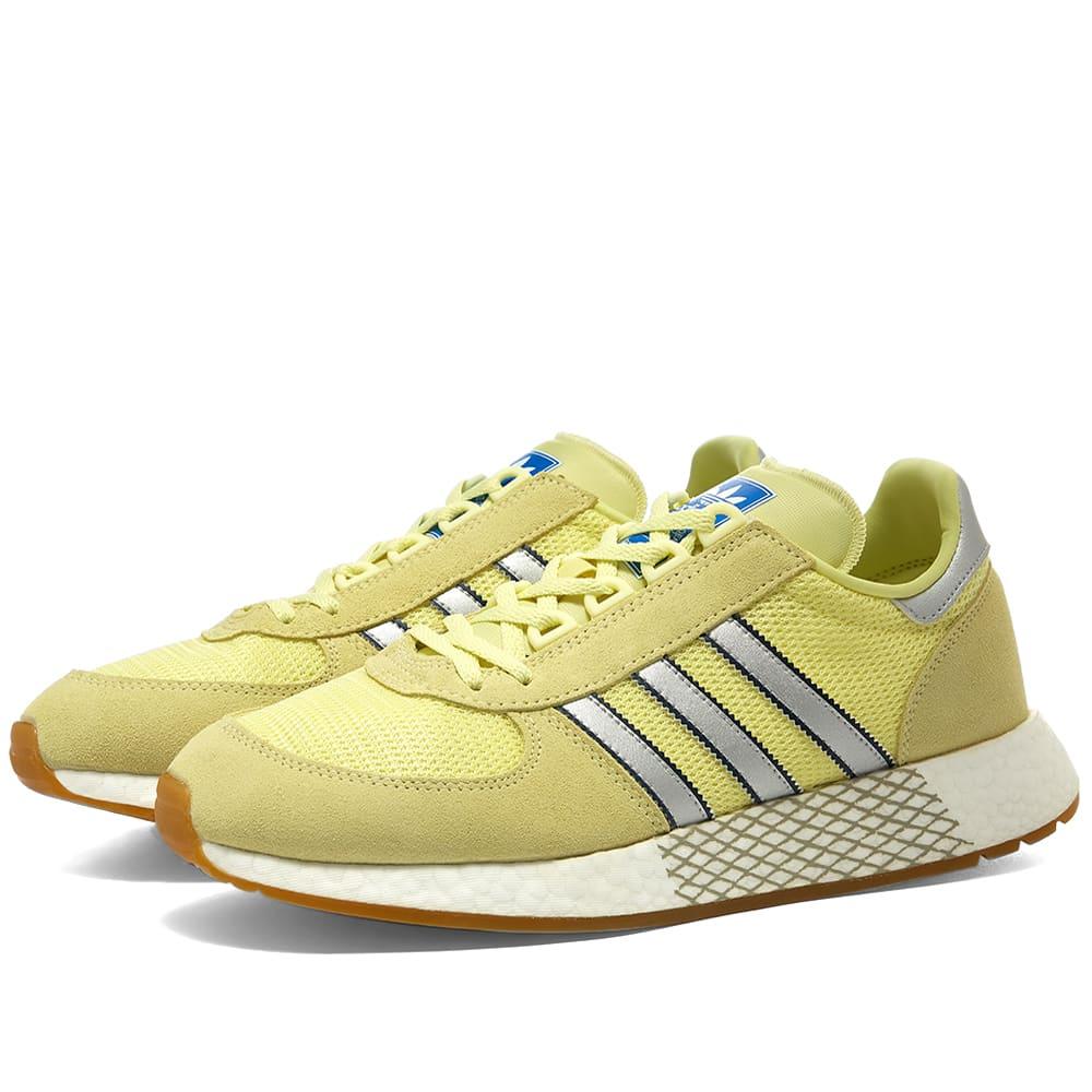 Adidas Marathon Tech Samstag by Adidas