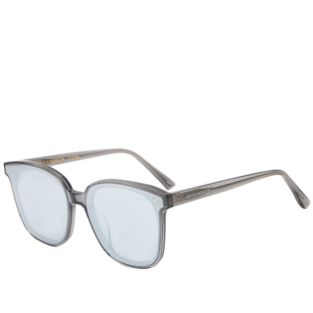 Gentle Monster Jackbye Sunglasses In Grey