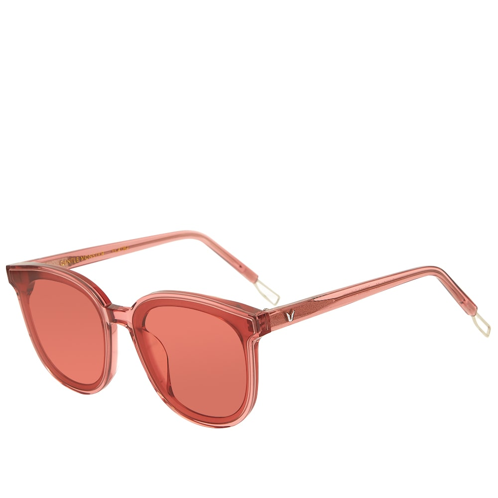 Gentle Monster Mamars Sunglasses In Red