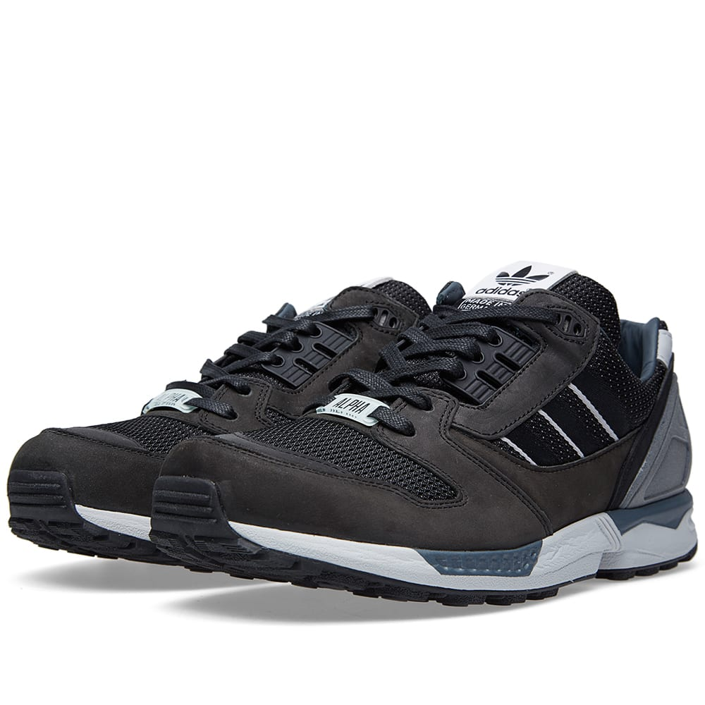 huge selection of 9ae4a 628b9 Adidas ZX 8000 ALPHA