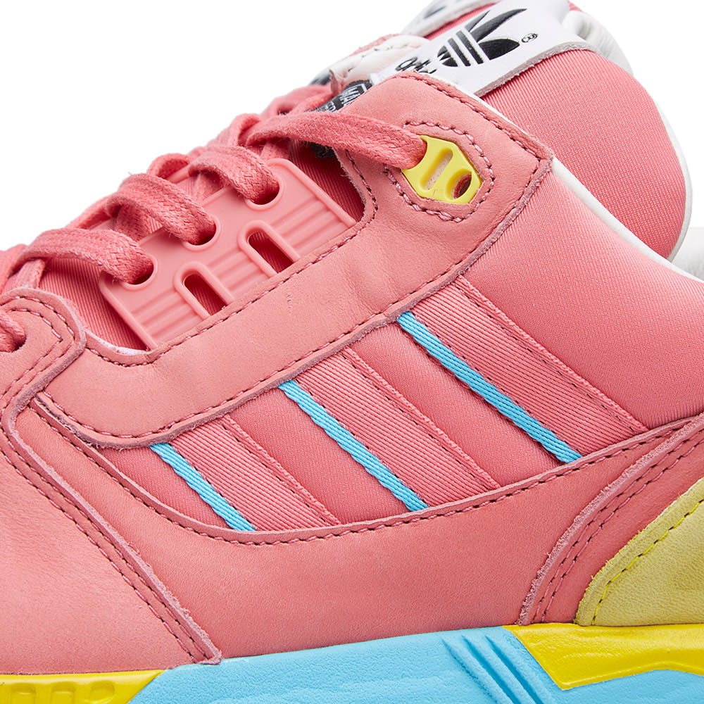 3562ab8800de1 Adidas ZX 8000 BRAVO Bliss Pink   Light Aqua