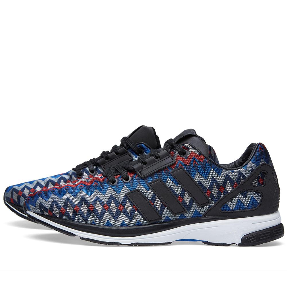 hot sale online d00d2 f31f4 Adidas ZX Flux Tech