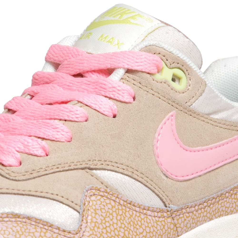 634c8594aeba2 Nike Air Max 1 ND - Pre Order Dusted Clay & Polarized Pink | END.