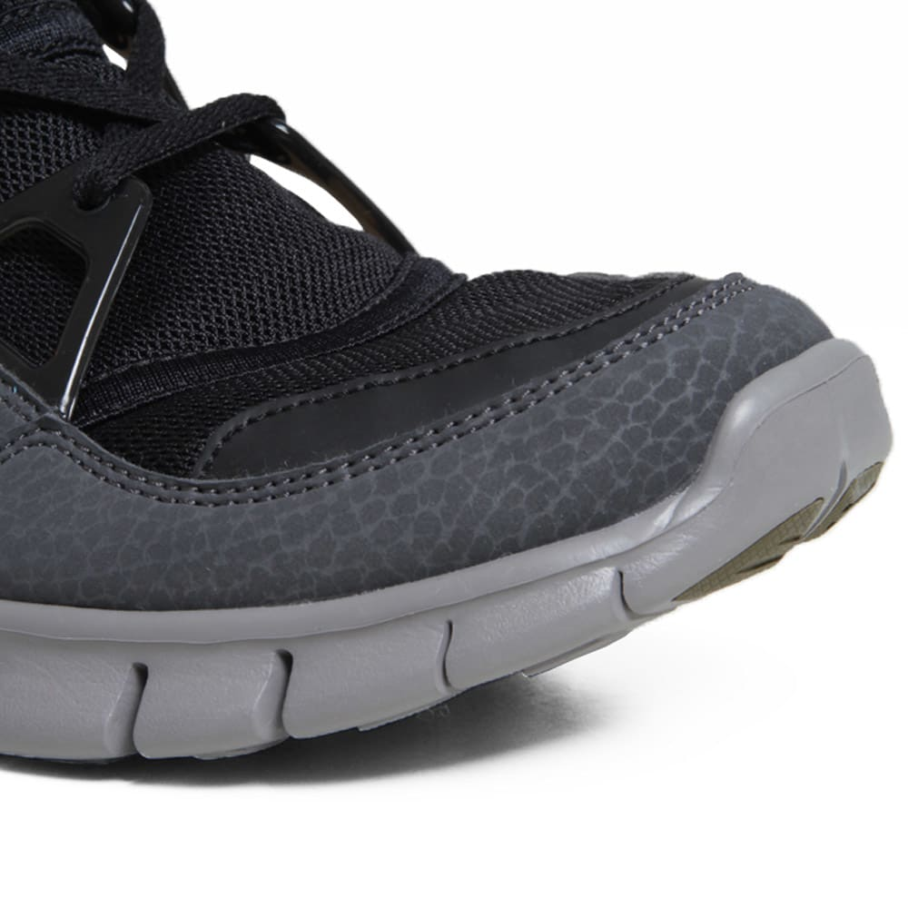 huge discount 30ee3 f1a6e Nike Free Huarache Light - Pre Order Black   Anthracite   END.
