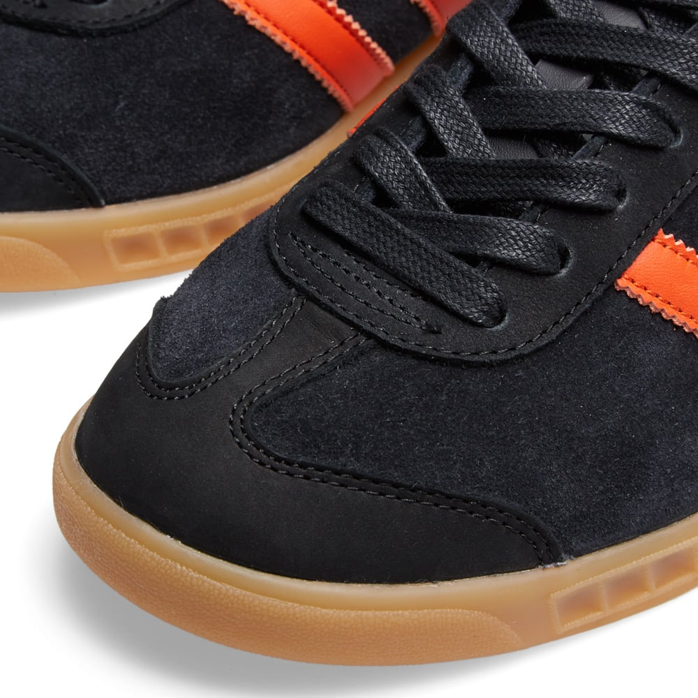 adidas hamburg noir et orange