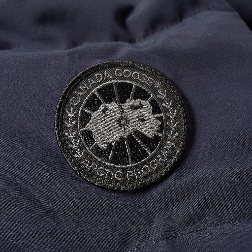 nouveau style 92d3e 0d2f0 Canada Goose Black Label Carson Parka