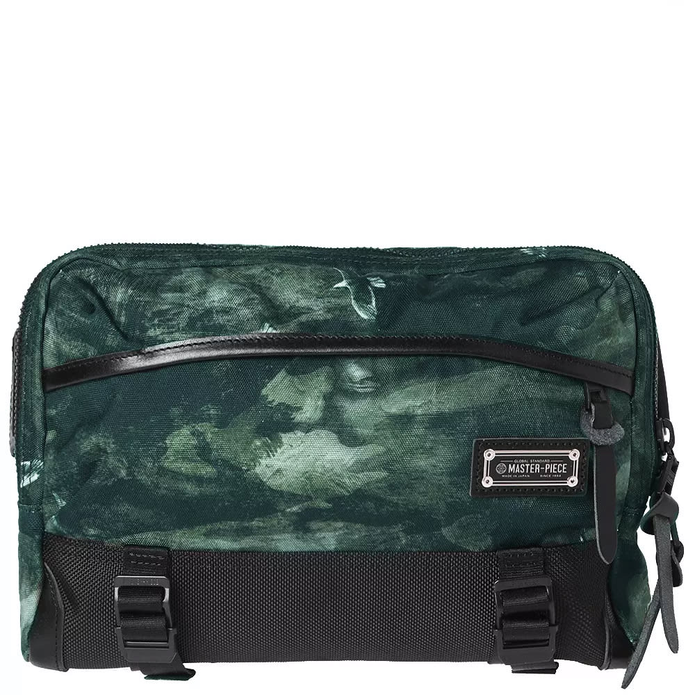 Master-Piece x Nowartt Waist Bag a78b3f15ffa71