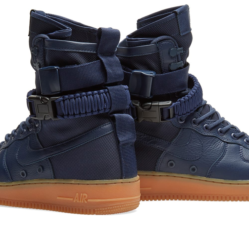 Nike Special Field Air Force 1 Midnight Navy