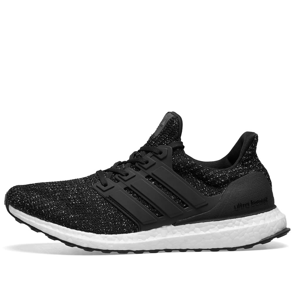 16d25e00f08 Adidas Ultra Boost W Core Black   White