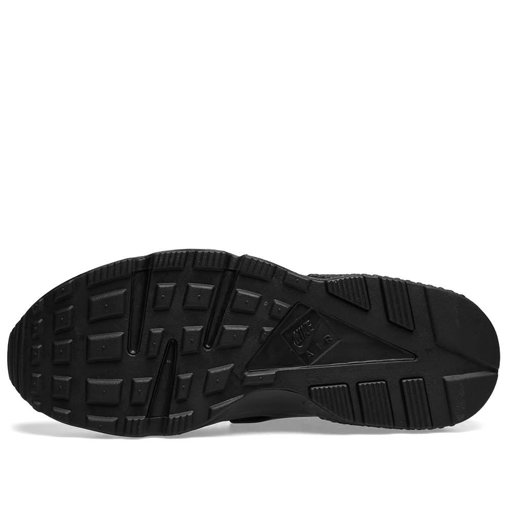 promo code 22ec4 51eba Nike Air Huarache 'Triple Black'
