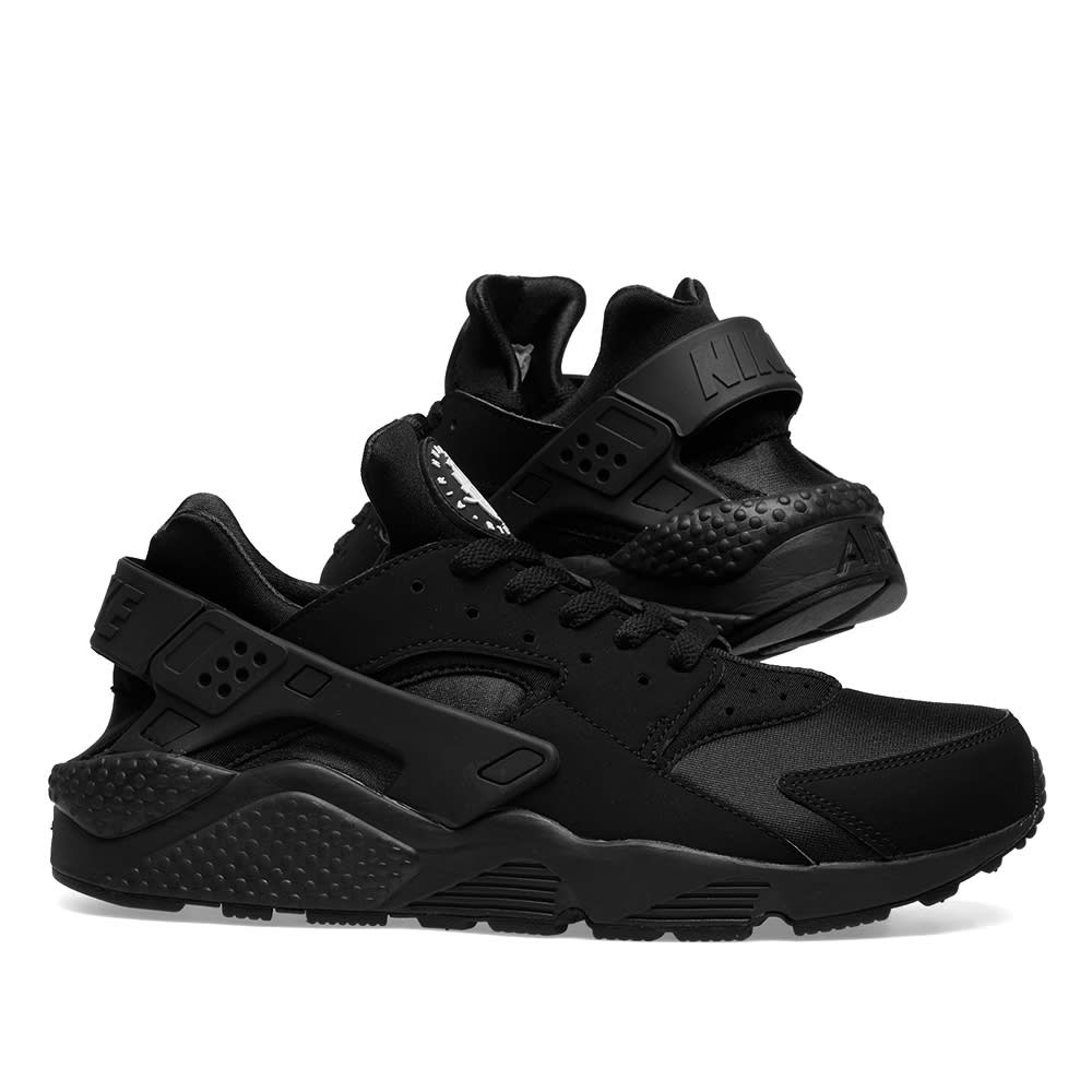 best website d129d b3d29 Nike Air Huarache  Triple Black . Black.  119. Import Duties Paid. UK 7. UK  9
