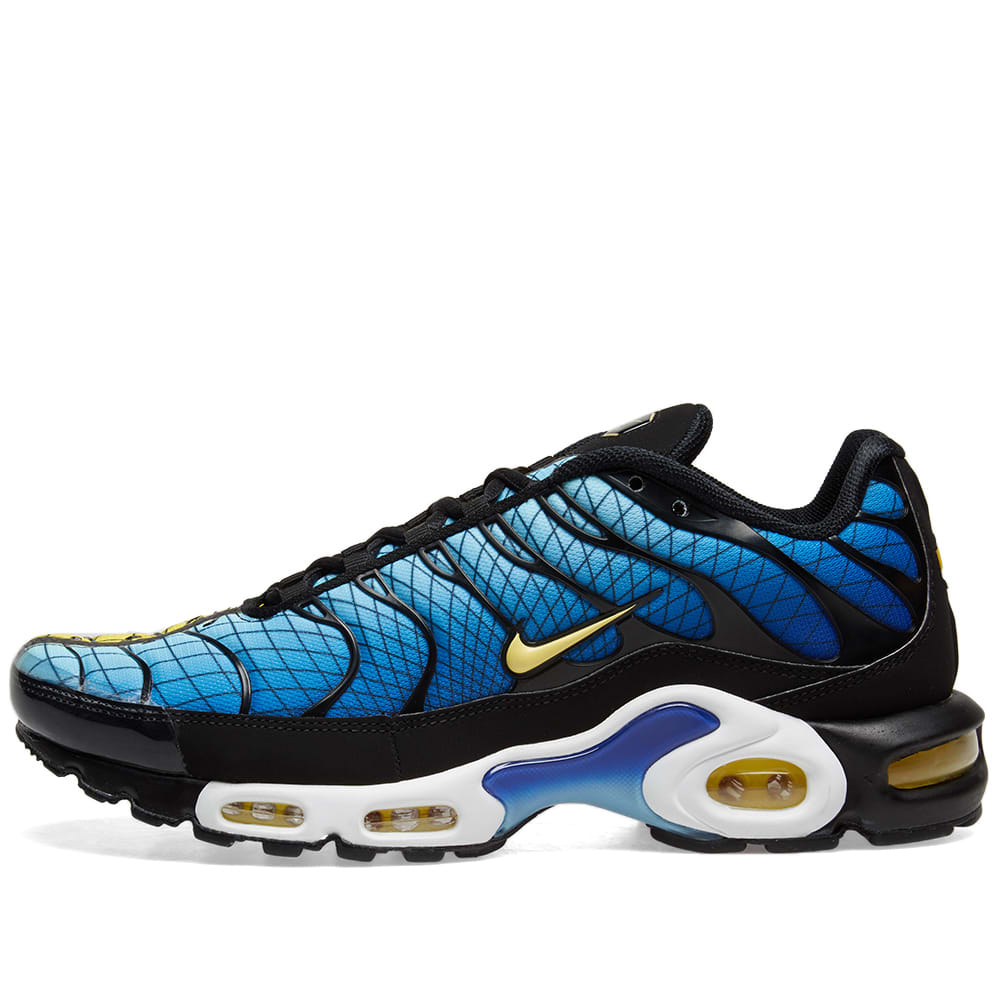 new products d2ed2 72392 Nike Air Max Plus OG