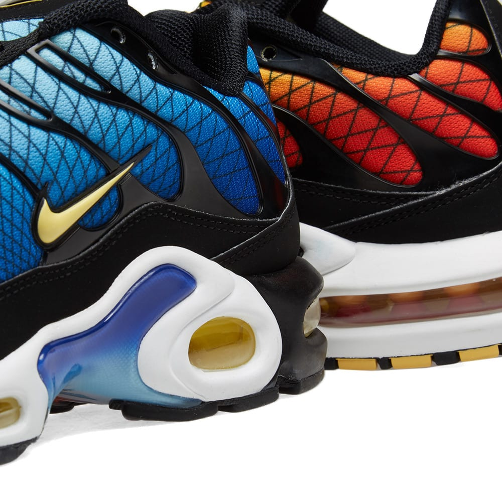 Nike Air Max Plus TN SE Greedy Deadstock 2018 Running Shoes Size 10 OG