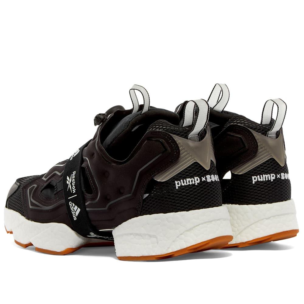Adidas x Reebok Instapump Fury Boost Release Date | Sole