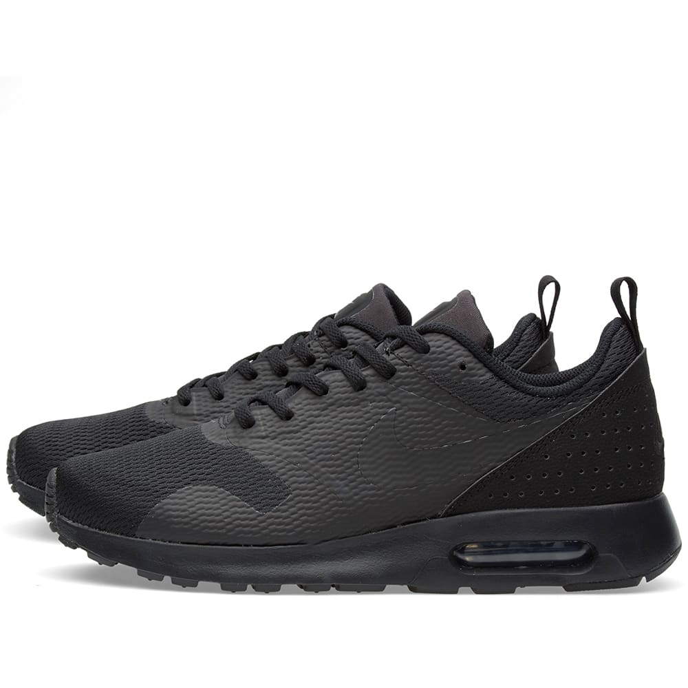 online store 2810e 1cb52 Nike Air Max Tavas Black   END.