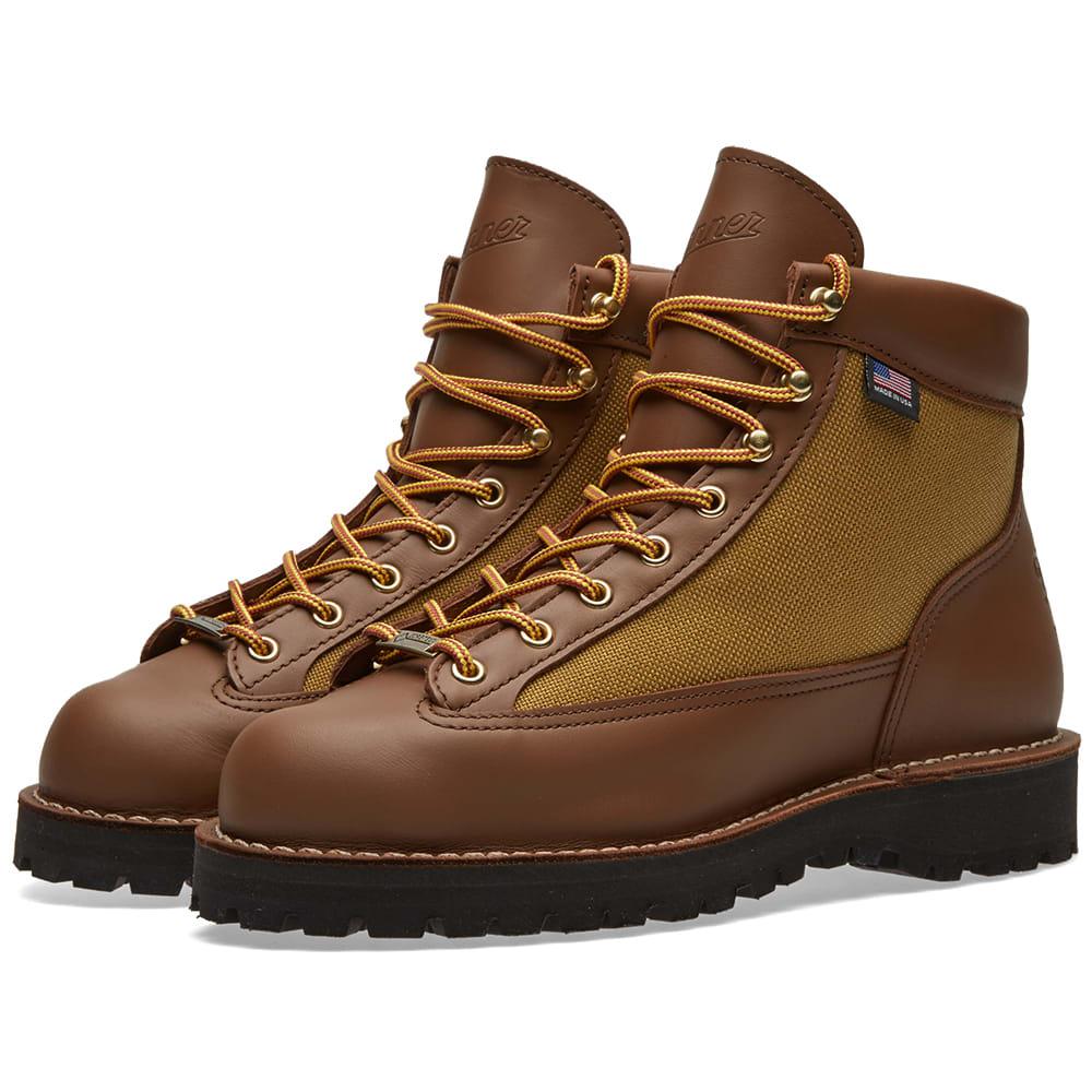 f99bc25a700 Danner Light Boot