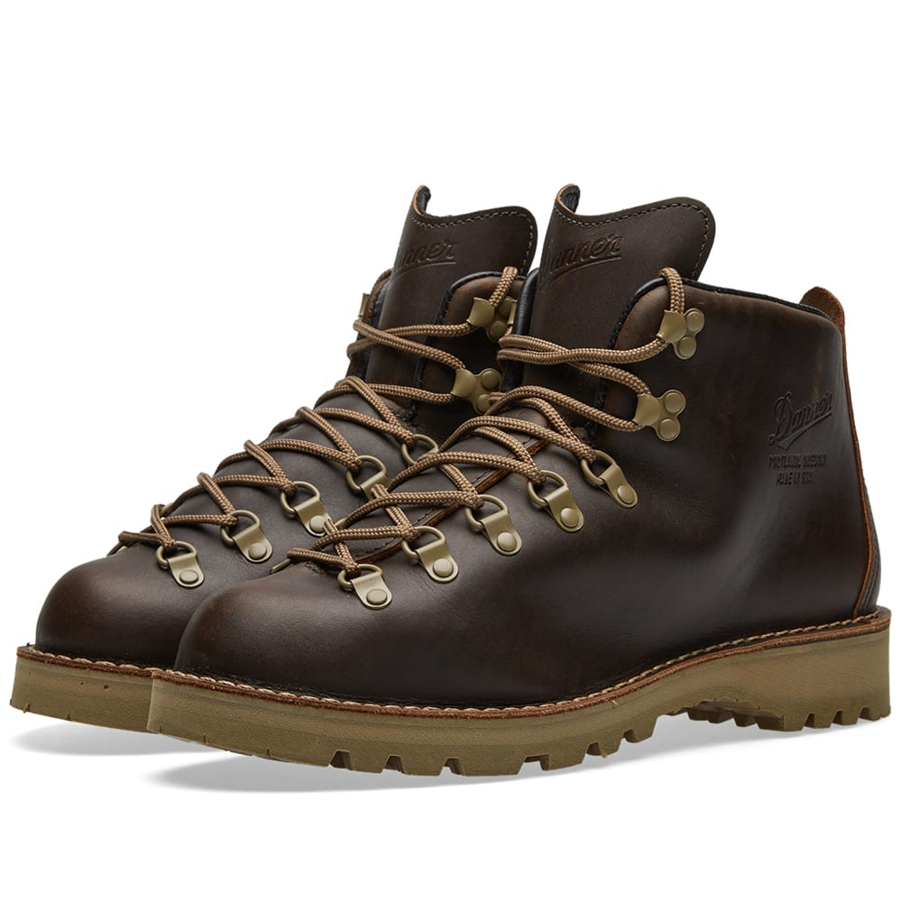 Danner Mountain Light Boot Mojave Brawler