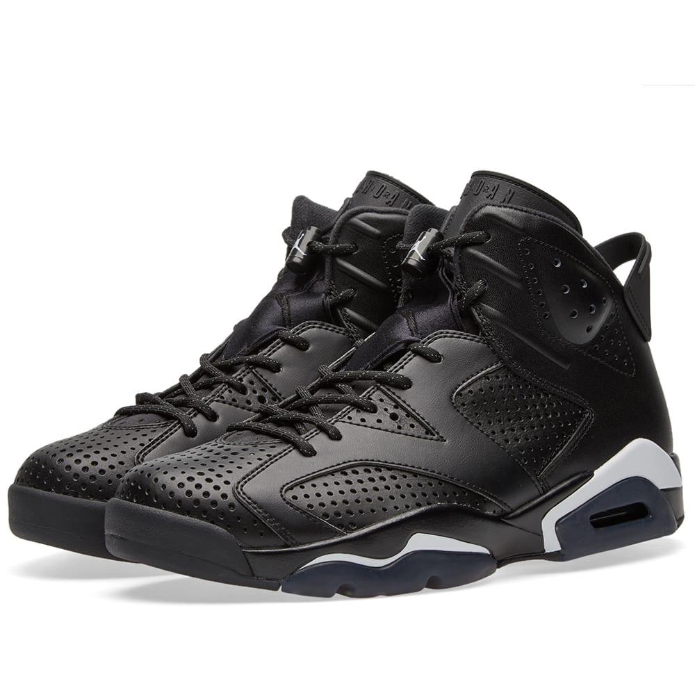 size 40 99251 d745f Nike Air Jordan 6 Retro