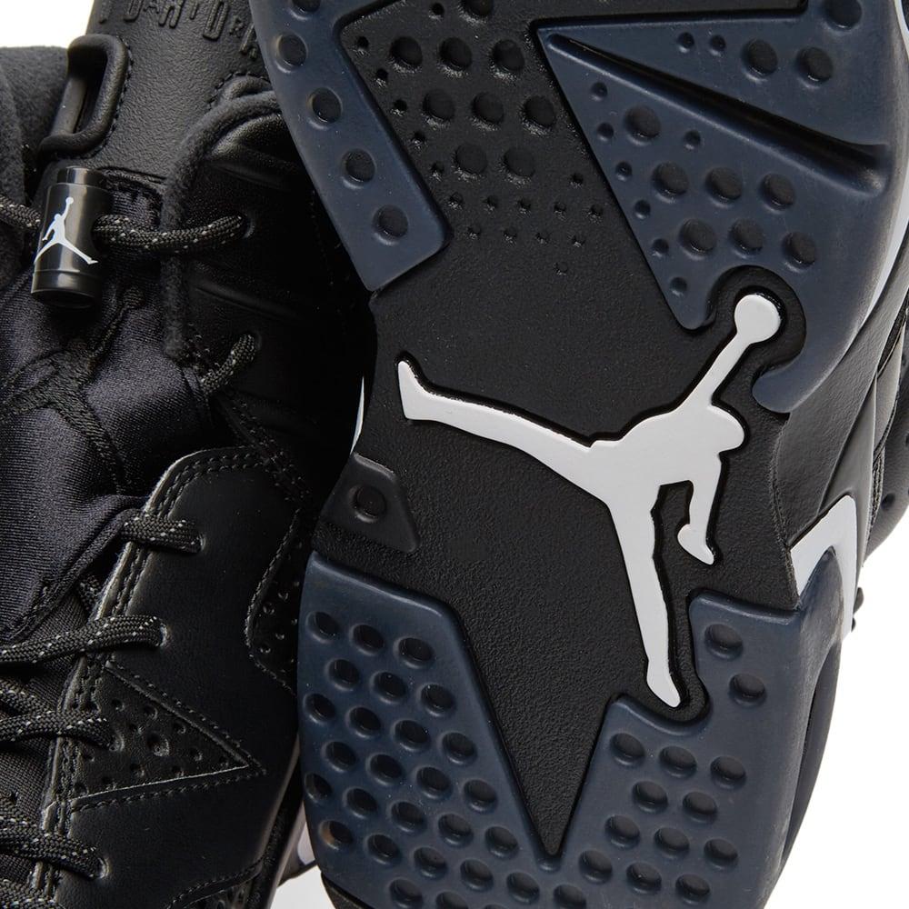 2209cadca79497 Nike Air Jordan 6 Retro Black Cat