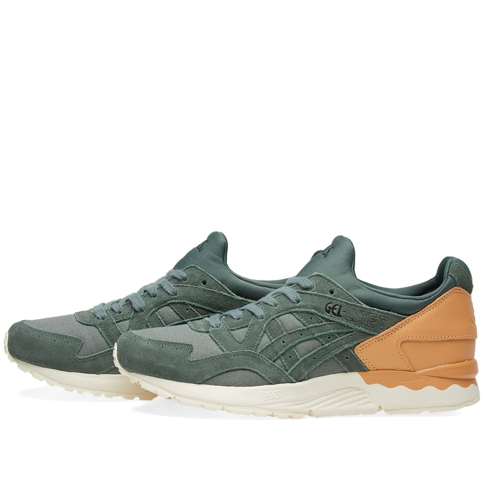 low priced 5969c 2bf18 Asics Gel Lyte V Vachetta Tan Pack