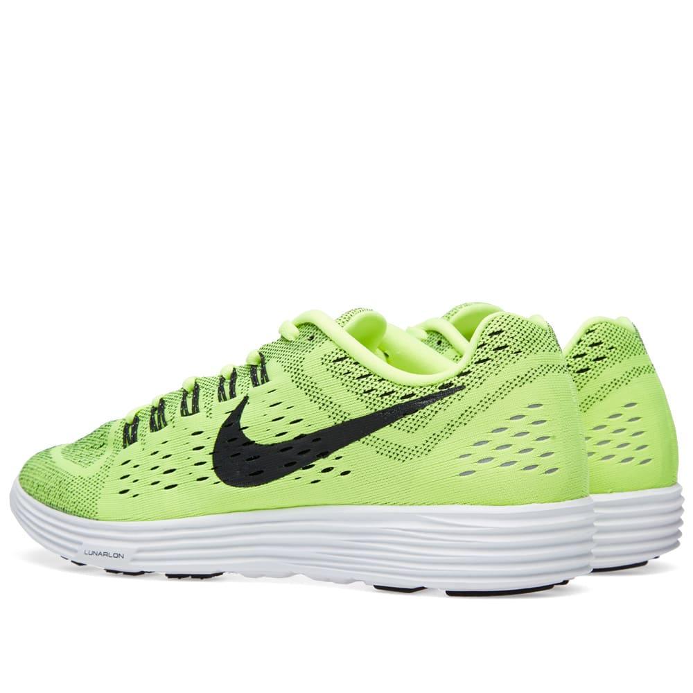huge discount 11c10 974e7 Nike Lunartempo Volt, Black   White   END.
