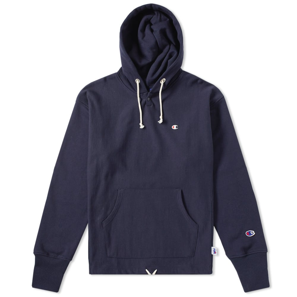 Champion x Beams North South East West Hoody
