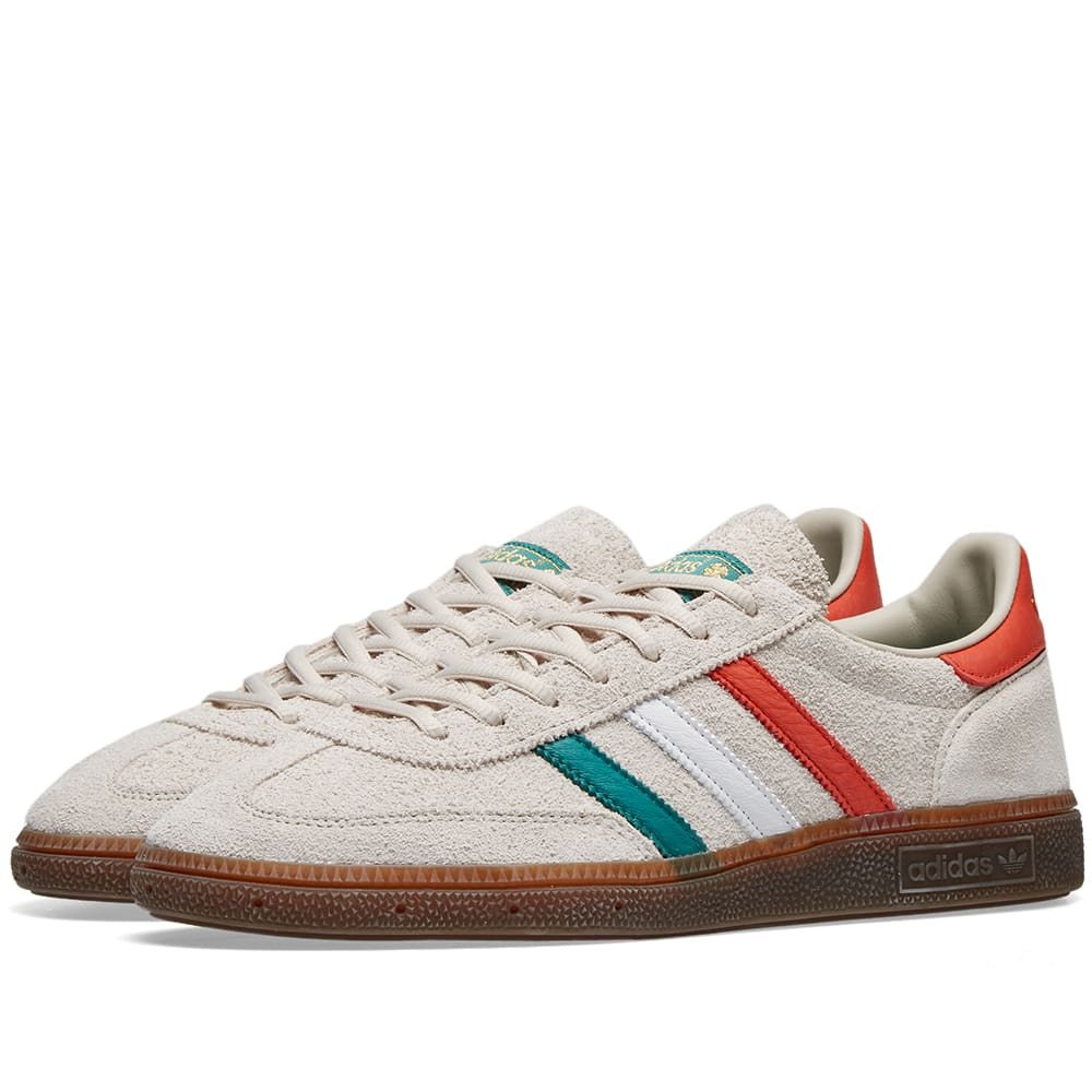 adidas Handball Spezial 'St. Patricks Day Gold' Herren && Damen