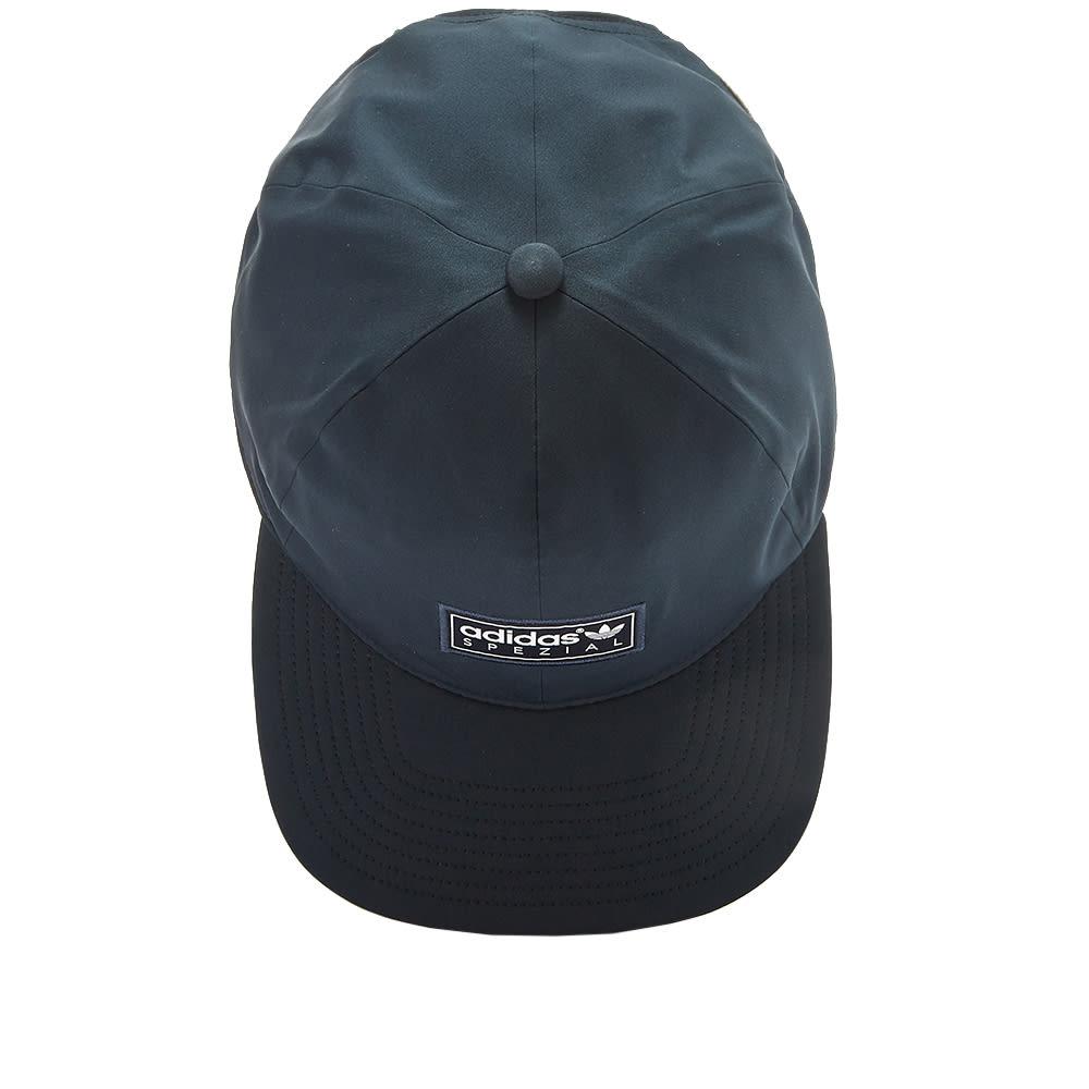 bfab316abce36 Adidas SPZL Baseball Cap Night Navy