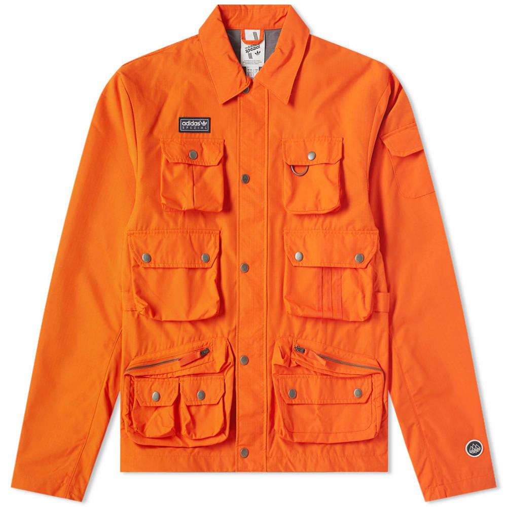 Adidas SPZL Wardour Military Jacket
