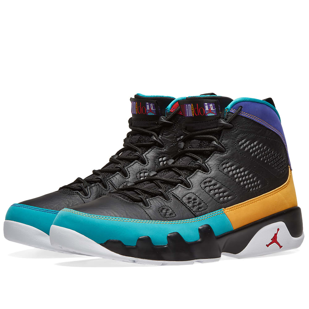 outlet store f1450 4bb30 Air Jordan 9 Retro
