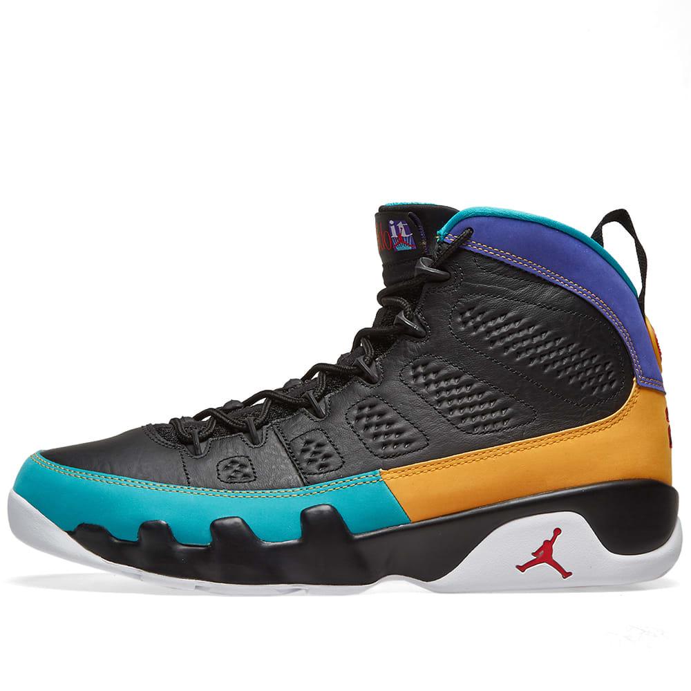 outlet store fb2d4 dd1f3 Air Jordan 9 Retro