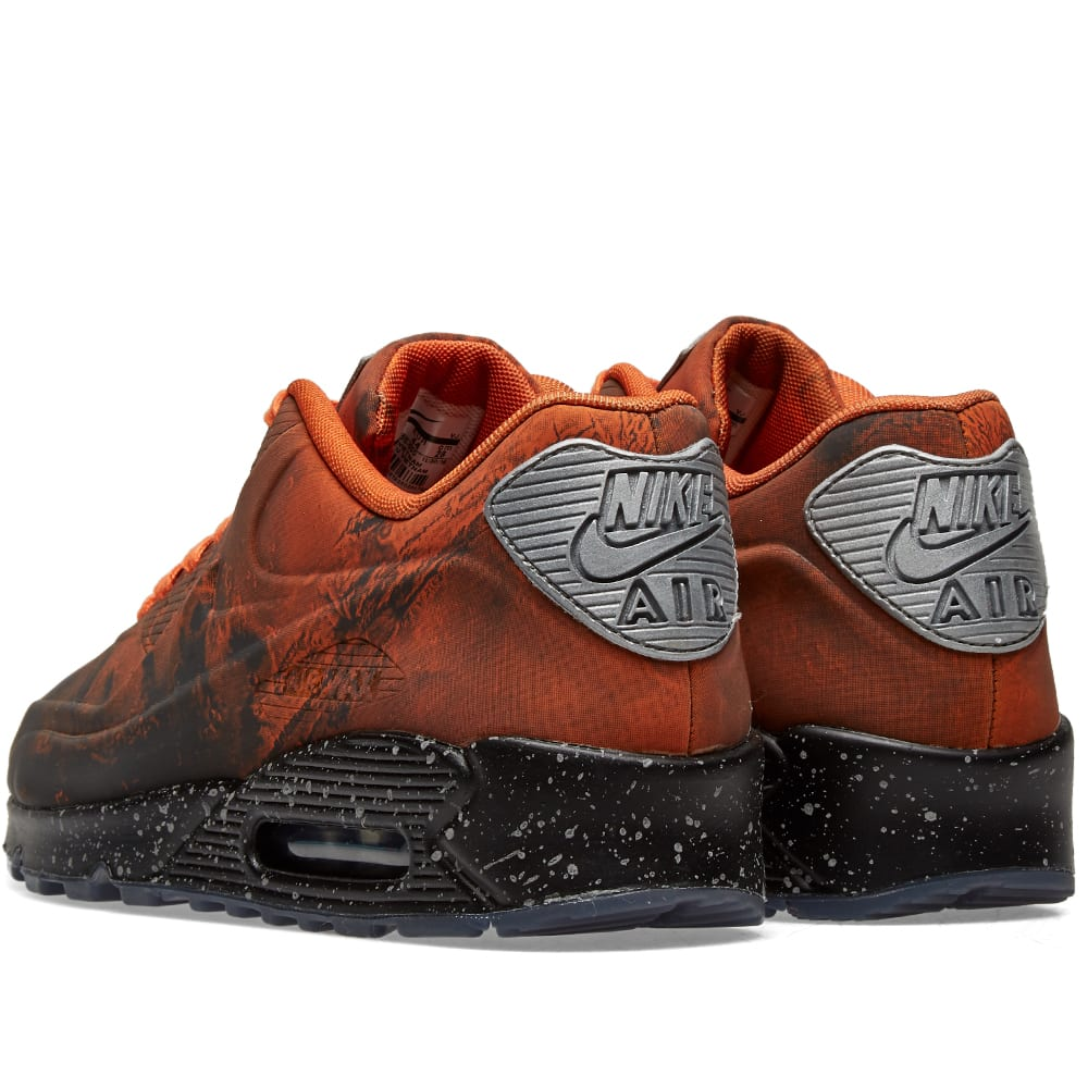 Why are the styles of Nike Air Max 90 less in China and