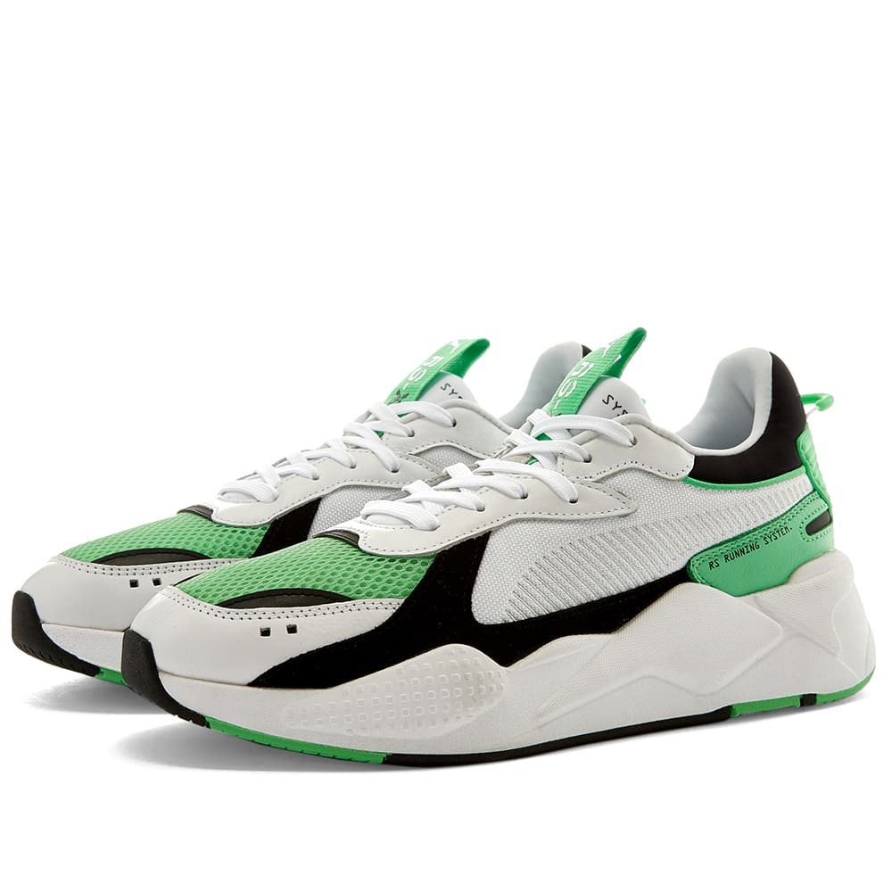 best value latest size 7 Puma RS-X Reinvention