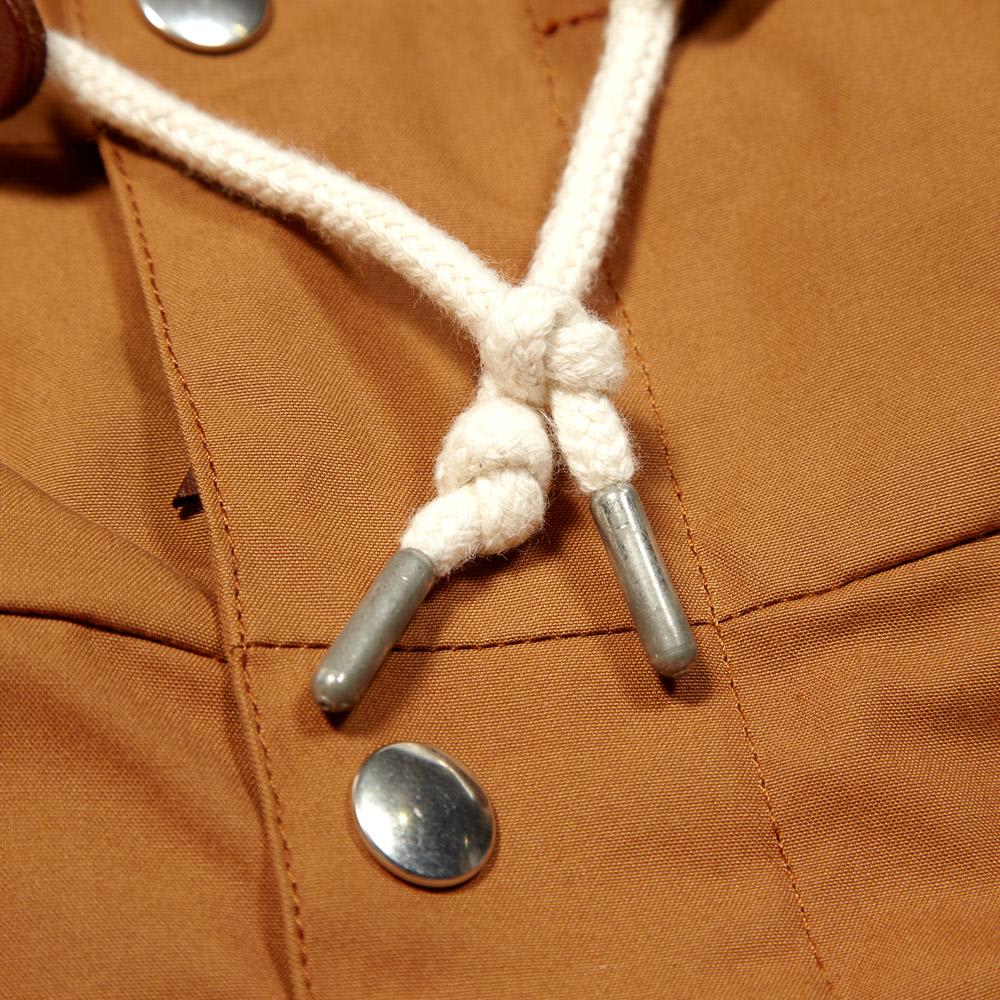d4b1b57dbf5 Norse Projects Nunk Sports Jacket Old Camel | END.