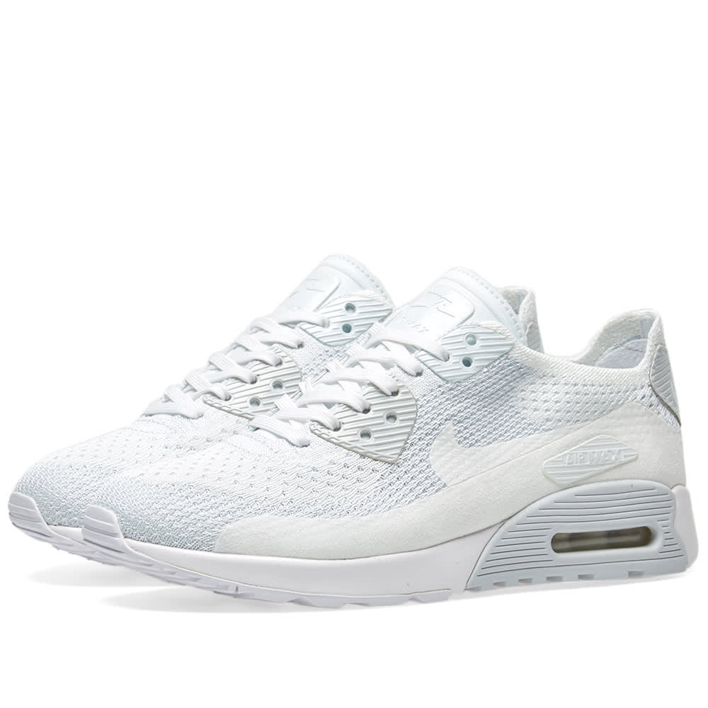 new product 8f0ec 1f231 Nike W Air Max 90 Ultra 2.0 Flyknit