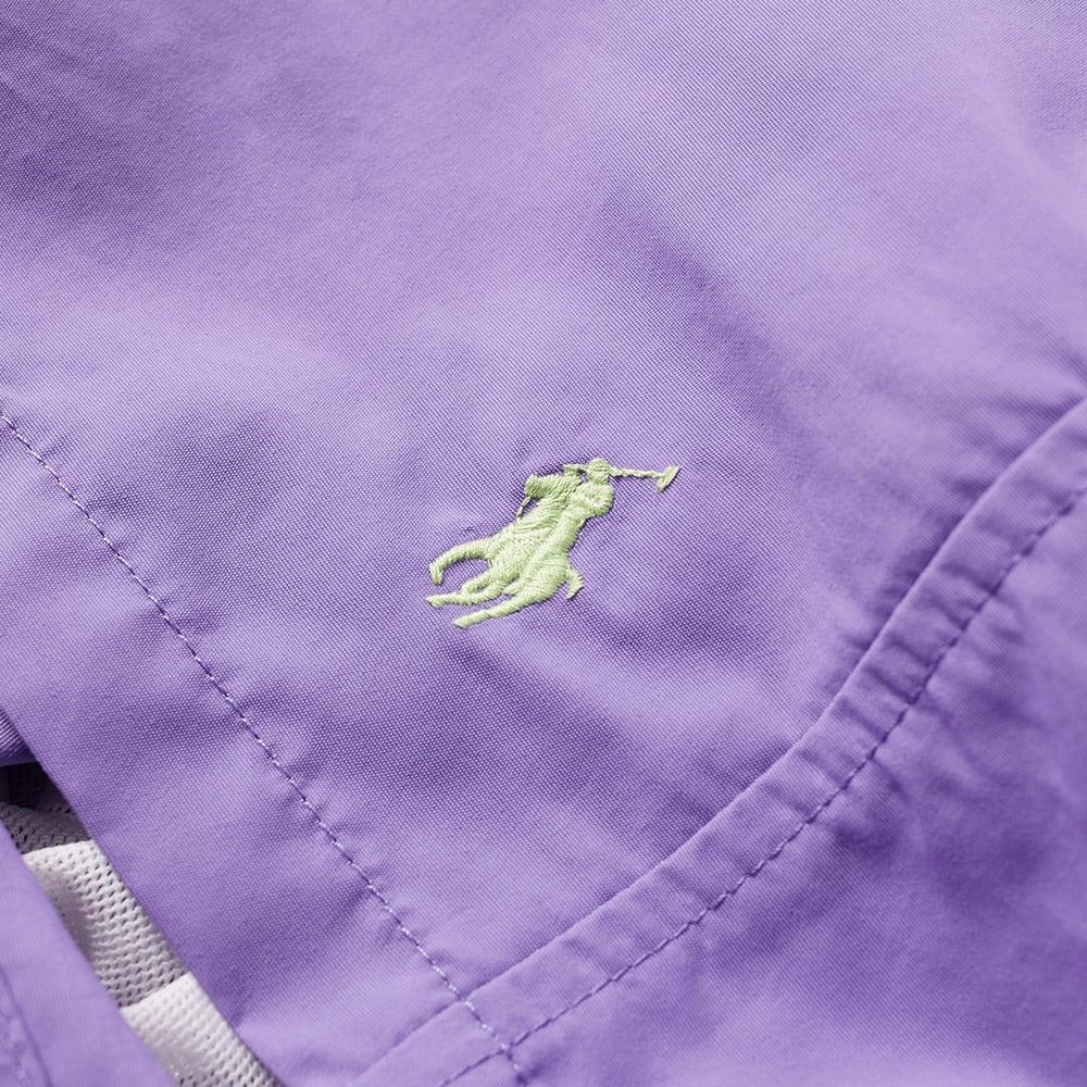 d6e50a26b Polo Ralph Lauren Classic Hawaiian Swim Short Lilac