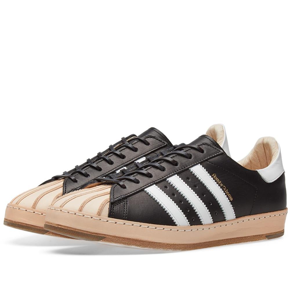 Adidas x Hender Scheme Superstar Black