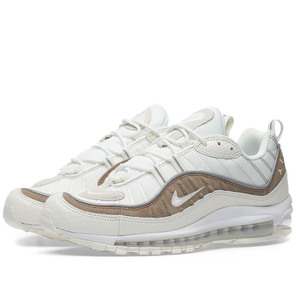 premium selection 3fae9 1bbc9 Nike Air Max 98 SE