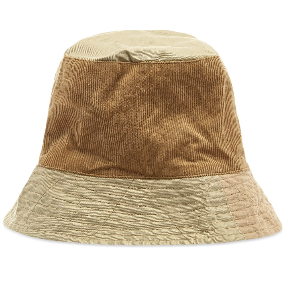 Engineered Garments Mix Bucket Hat