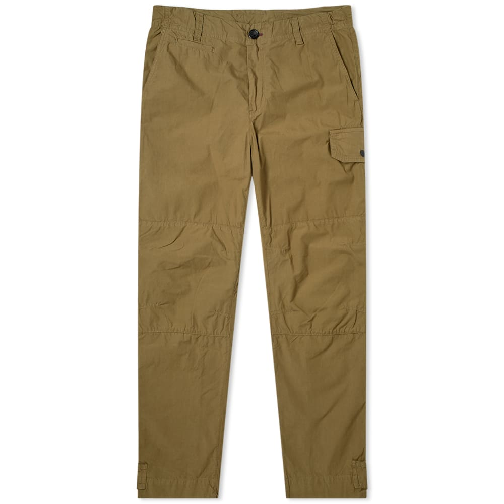 hot new products limpid in sight latest selection Paul Smith Military Cargo Pant
