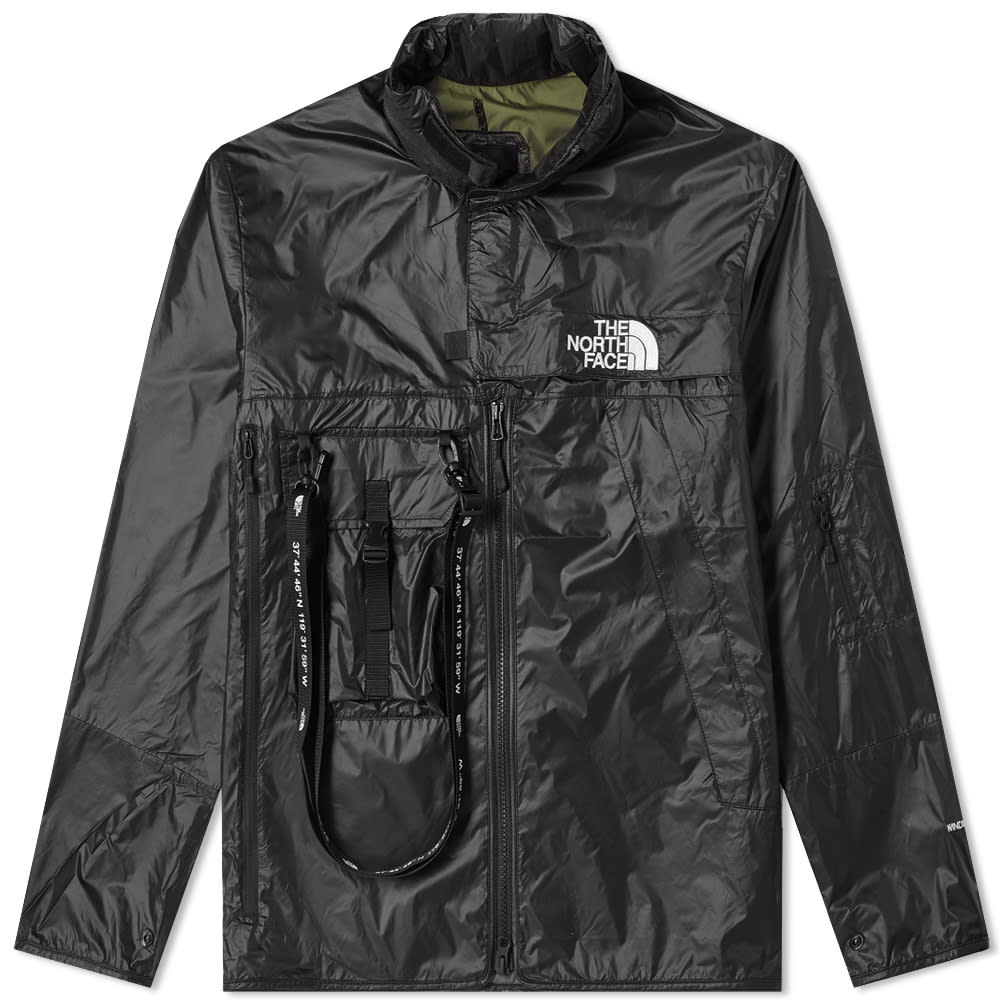 The North Face Black Series x Kazuki Kuraishi Bomber Jacket
