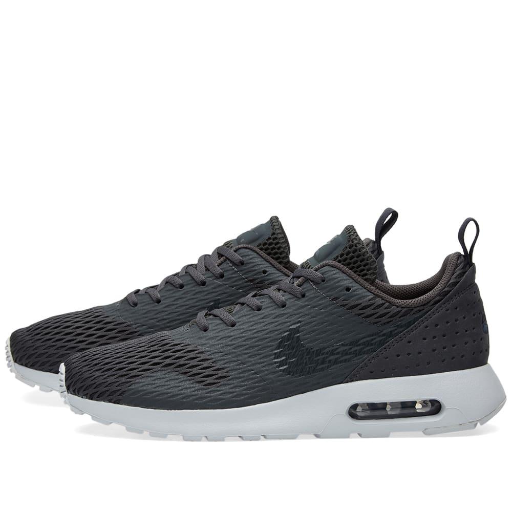 online retailer b3cc0 3482b Nike Air Max Tavas SE Anthracite   Pure Platinum   END.