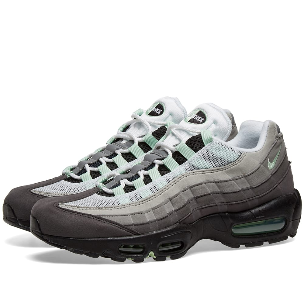 new arrival buy good delicate colors Nike Air Max 95