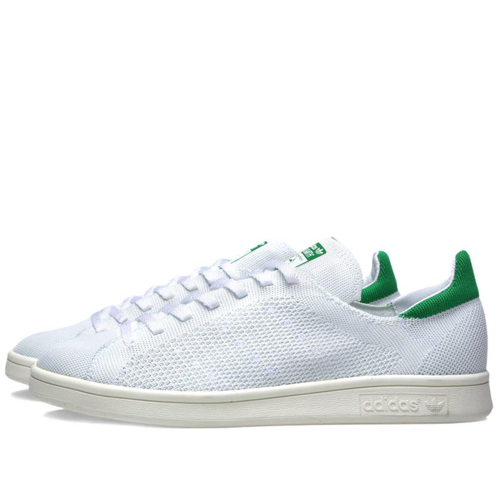 separation shoes 7fedd a5b78 Adidas Consortium Stan Smith Primeknit