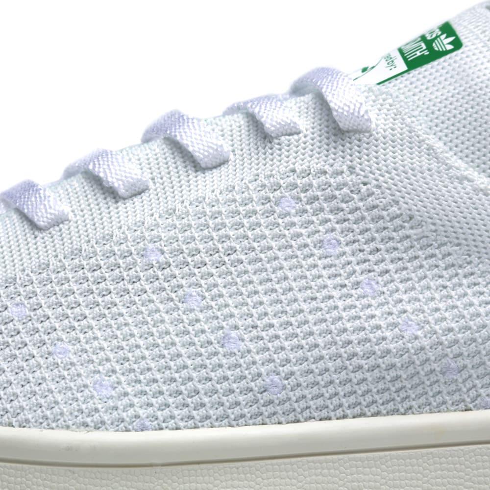 Adidas Stan Smith Knit White
