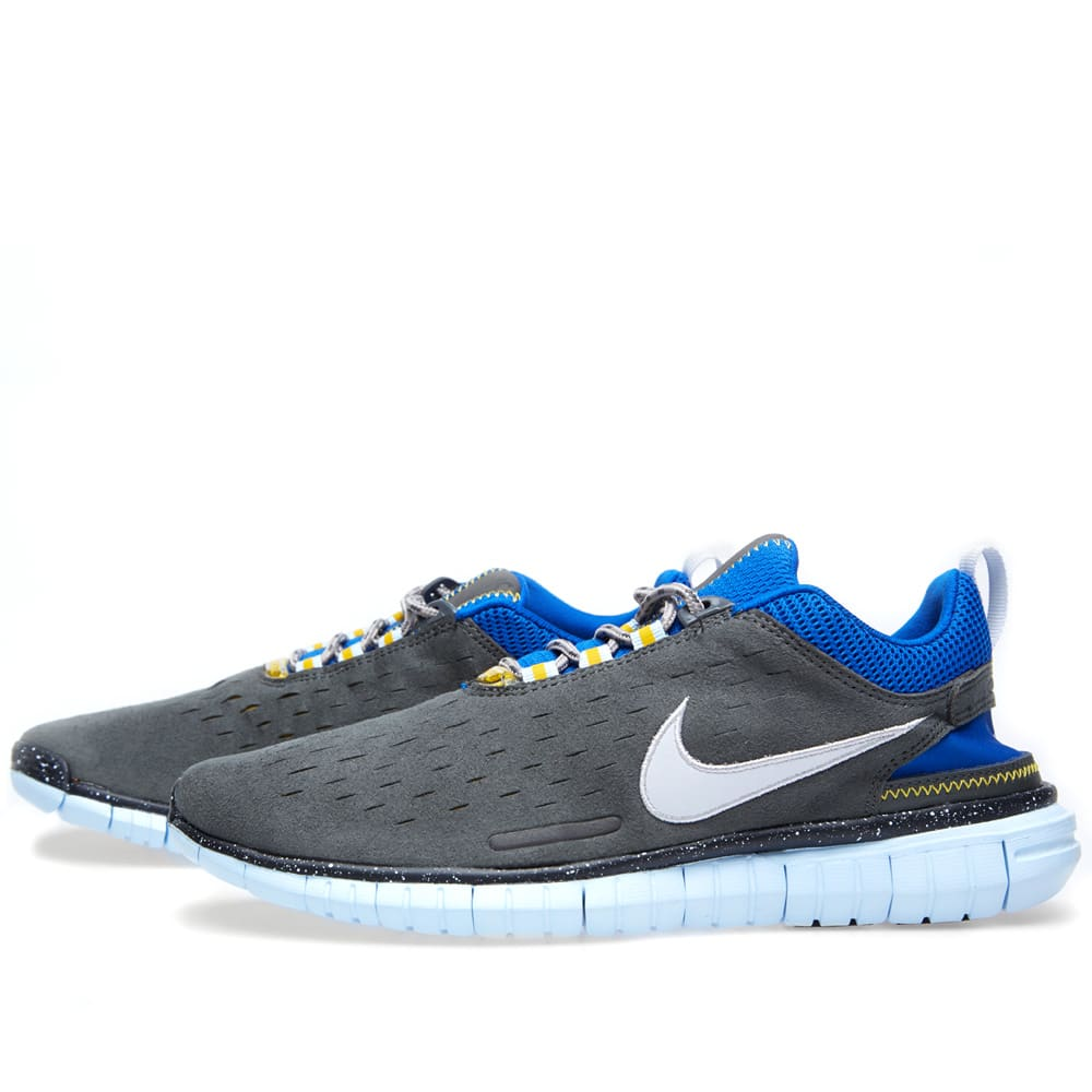 new styles wide varieties exquisite design Nike Free OG '14 City QS 'Paris'