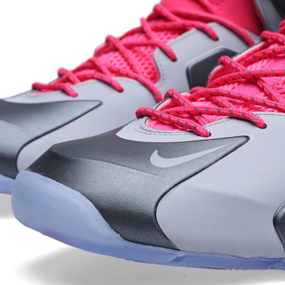 Men's Nike Lil Grey Penny PositeWolf w rCWBdoeQxE
