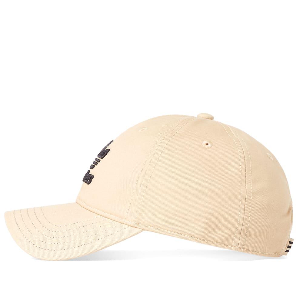fc07c3e3f Adidas Trefoil Cap