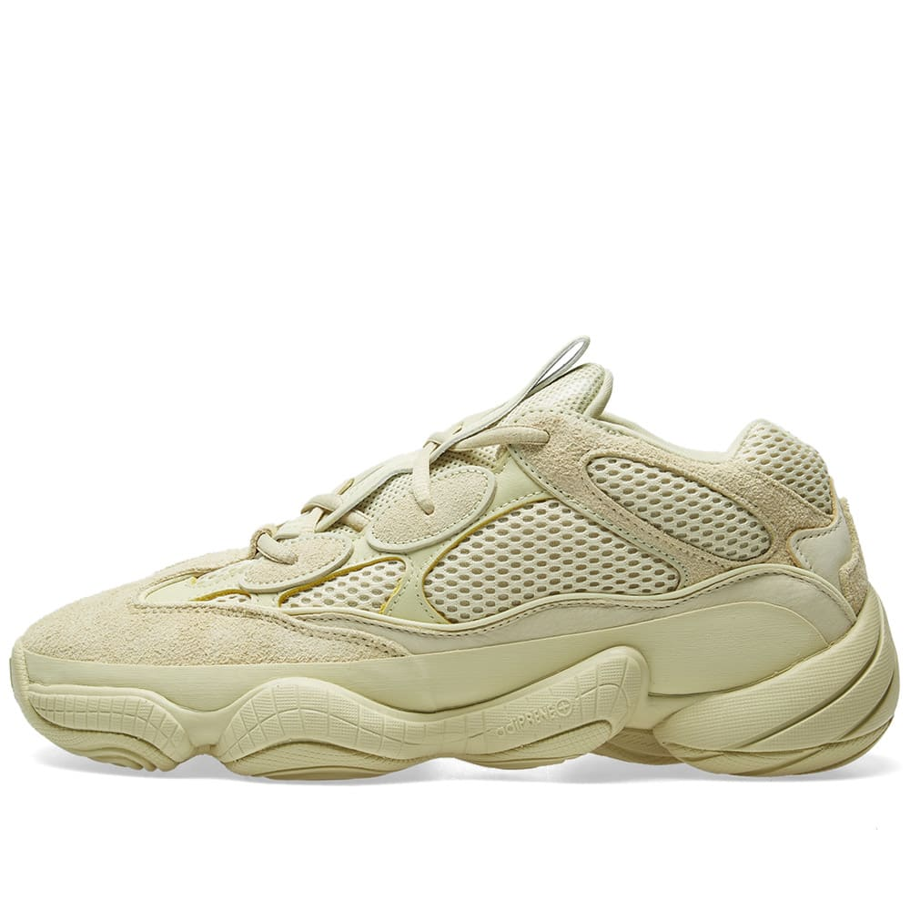 95b6a85ea1e Yeezy 500 Supermoon Yellow